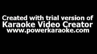 Gori tera gaaon karaoke