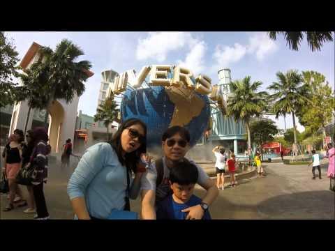 Philippines, Singapore & Malaysia   Sulit Bonding - GoPro