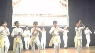 Aai bhavani tuzya krupene (atre rangmandir kalyan)