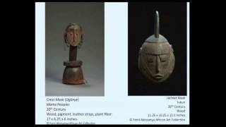 Canon: A Mini-Symposium | Rethinking the Canon: African Collectors and the Canon of African Art