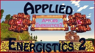 Como baixar e instalar mods no Minecraft: Applied Energistics 2 - 1.7.10
