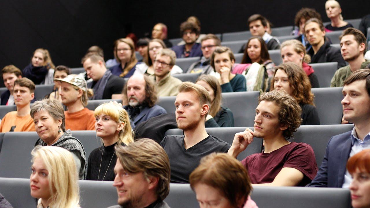 Download Plaan A - Tallinna Ülikooli Balti filmi, meedia, kunstide ja kommunikatsiooni instituut