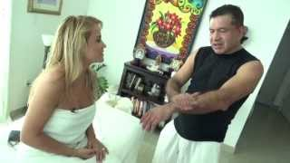 Repeat youtube video Jenny Scordamaglia - Massage Me Season 2 South Florida