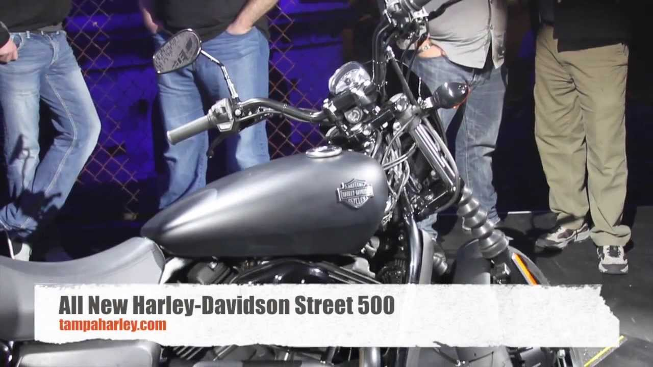 harley davidson water cooled street motorcycle