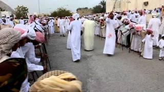 زفاف نجل الشيـــــخ مسعــــــود الشحي