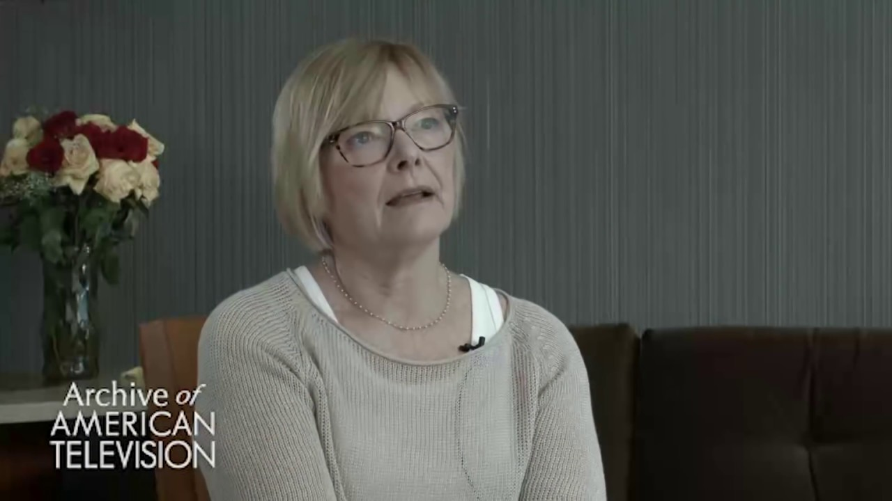 Jane Curtin Discusses Kate Amp Allie TelevisionAcademy