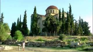 видео Афины, Археологический музей Керамика