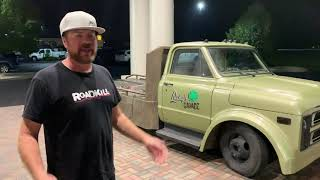 I Traded Trucks! Finnegan's Garage Ep.78