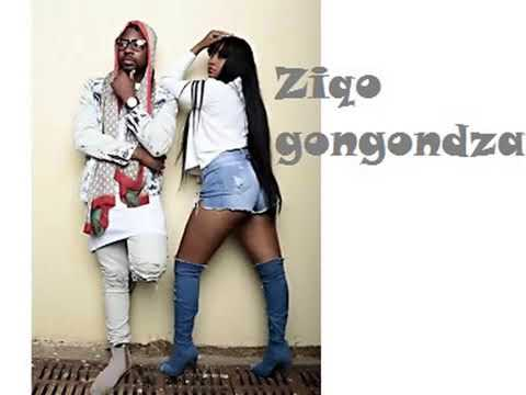 Ziqo Ft Mr Bow -  Gongondza 2017 Pandza