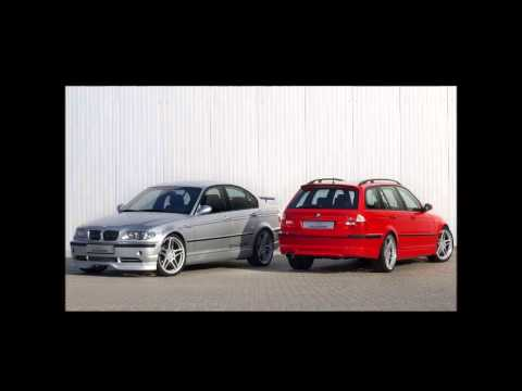 2005 Ac Schnitzer Acs3 3series E91 Touring Youtube
