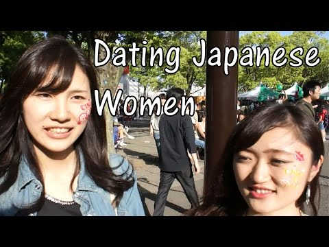 Do Japanese Women Date Foreign Men? (Interview)