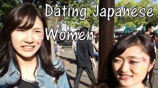 Do Japanese Women Date Foreign Men? (Interview)