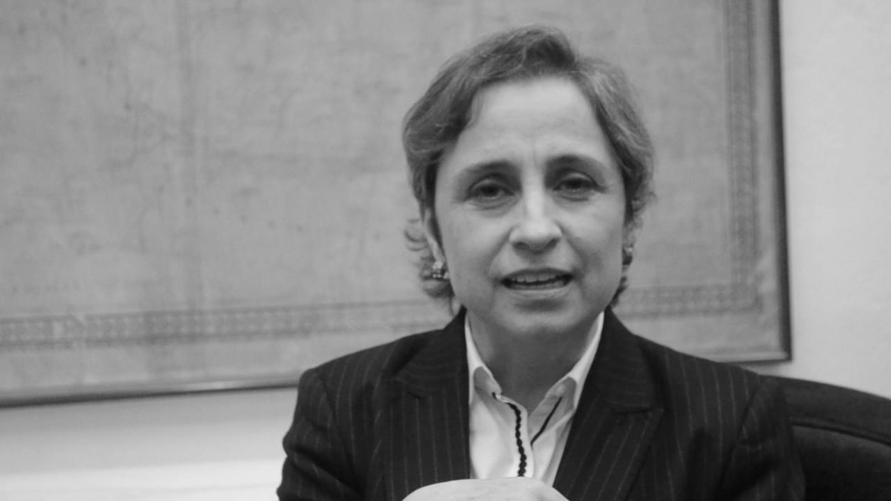 Carmen Aristegui recomienda...Días de radio.