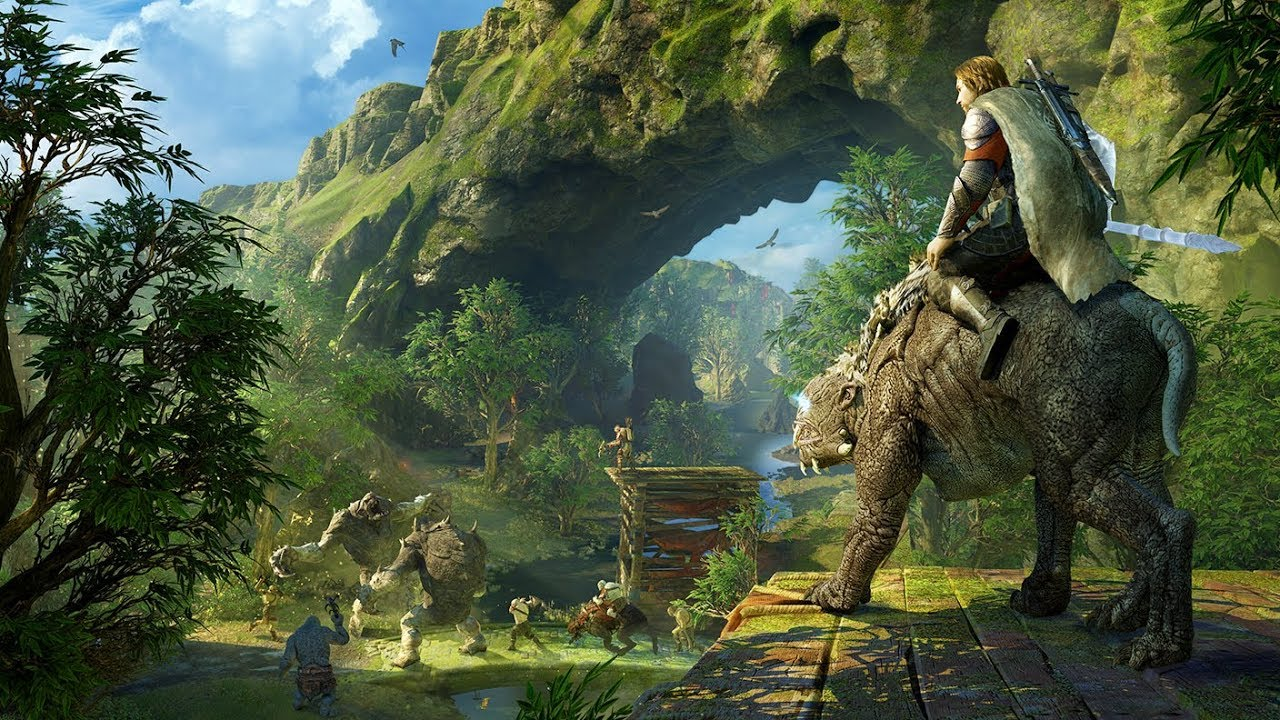 Top 10 Upcoming Single Player Games Of 2017 2018 Ps4