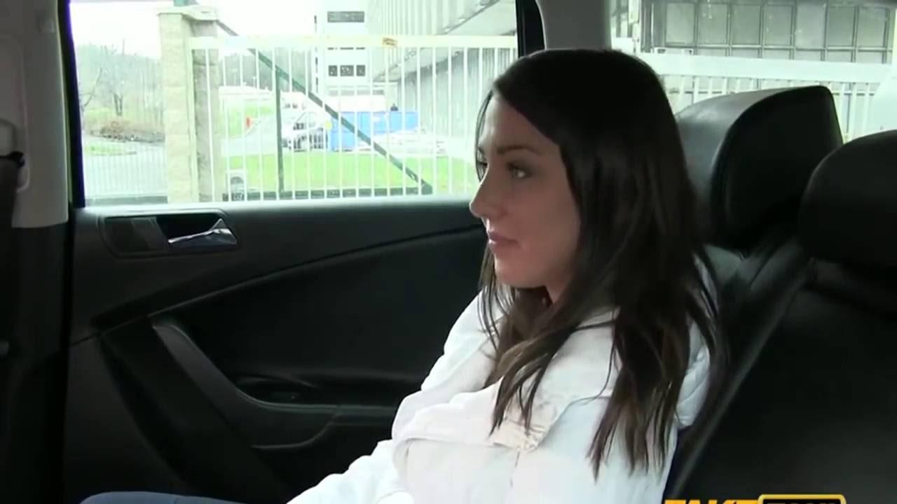 такси за секс зрелой видео расплата