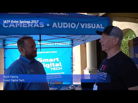 Smart Digital Tech - IATP Palm Springs 2017