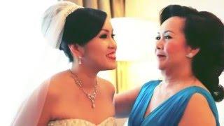 NAIF + FEMIN WEDDING IN KEMPINSKI