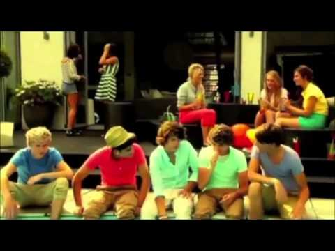 One Direction - C'mon C'mon (Music Video)