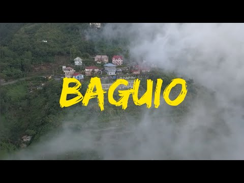 Glamping And Exploring Around Baguio (Valleypoint Campsite)