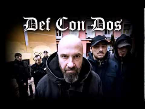 Def Con Dos - Destino Zoquete