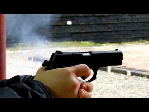 解放軍-軍九二式手枪