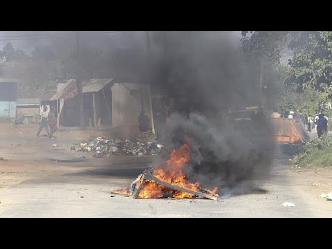 Eswatini: Govt authorities express 'condolences' for deaths in pro-democracy protests