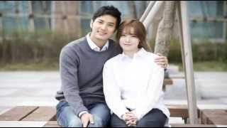 Video Lee Sang Yoon & Koo Hye Sun : angel eyes download MP3, 3GP, MP4, WEBM, AVI, FLV Mei 2018