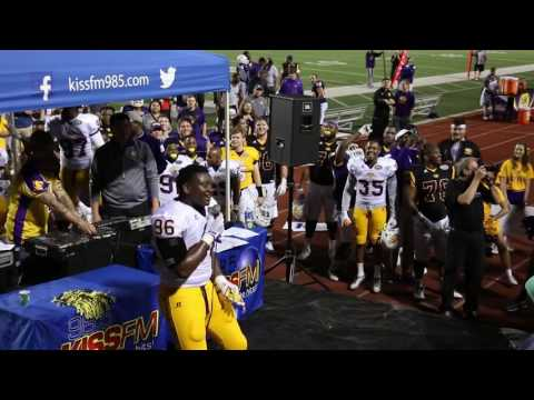 TTU Football: Chris Moore