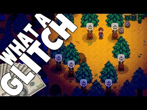 Stardew Valley UNLIMITED MONEY Journal Glitch - plus another giveaway!