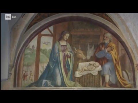 Saronno (VA) SANTA MESSA RAI 1, Santuario Beata Vergine dei Miracoli
