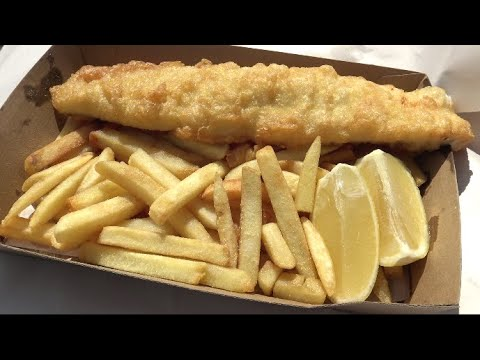 Sorrento Seafoods Fish And Chips - Gold Coast