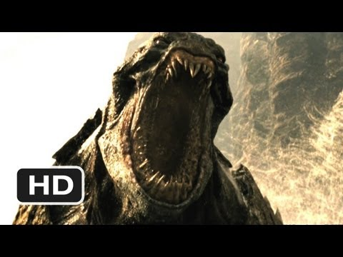 Clash of the Titans #10 Movie CLIP - Release the Kraken (201