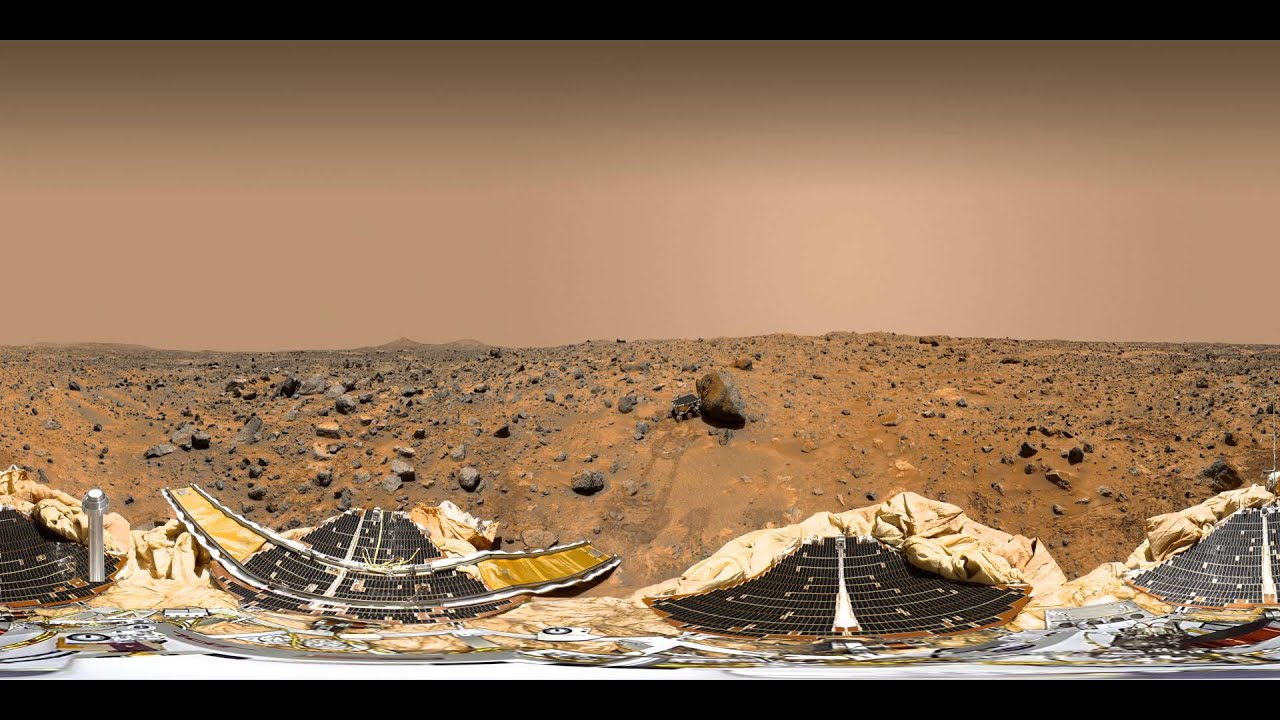 how did mars landing go today - photo #1