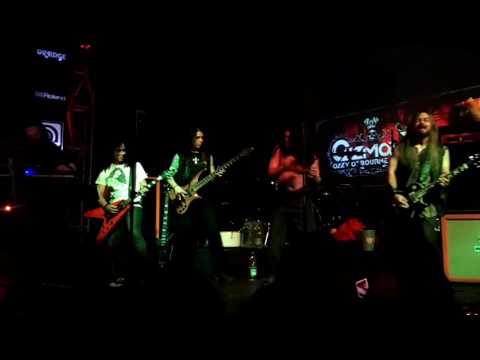 Paranoid - Ozzmosis (Ozzy tribute band)