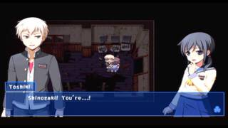 Corpse Party Chapter 2 Main Ending [full game play with no commentary]