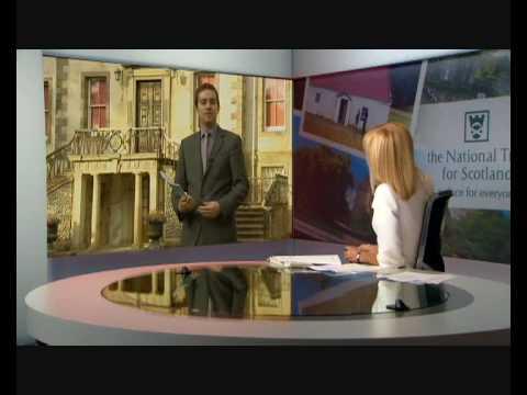 ◄ Scottish News - Reporting Scotland ►