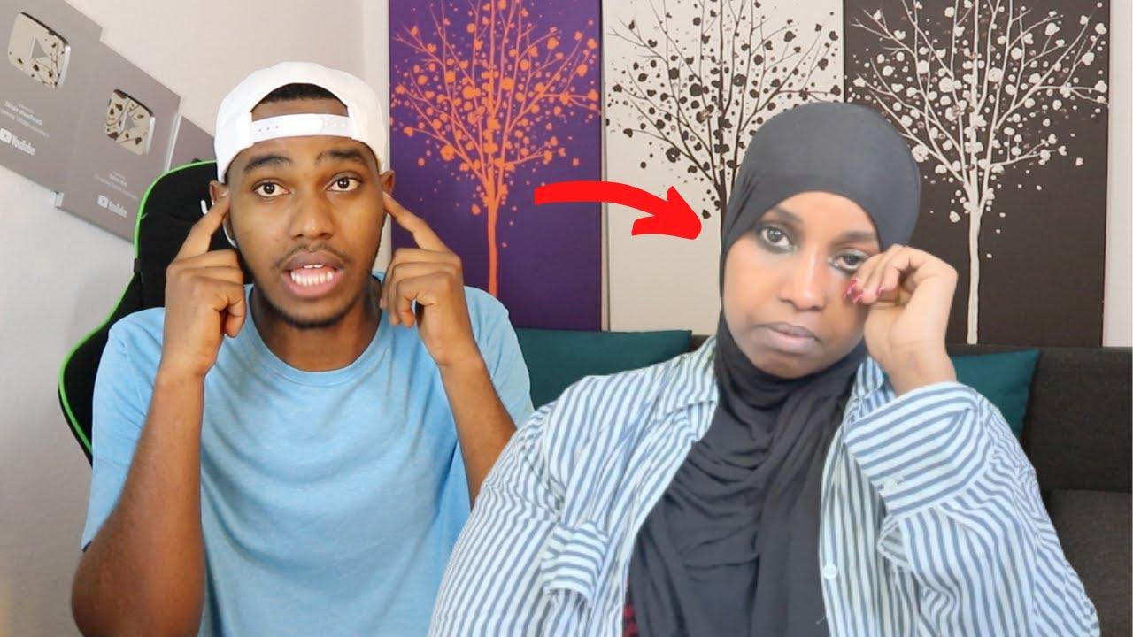 FAYSA WADANI SIDAN HALAGA DHAAFO SOMALIYEEY CAYDA KA DAAYA🤭😔