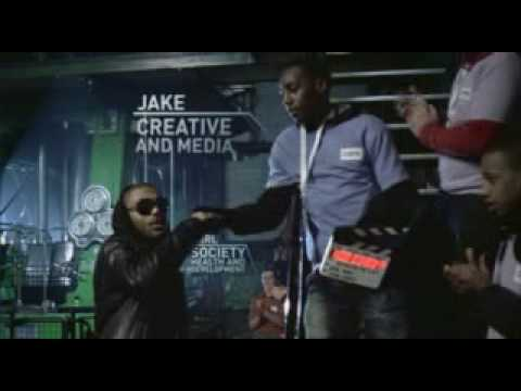 Kano - Its A Rap (Official Diploma Advert)