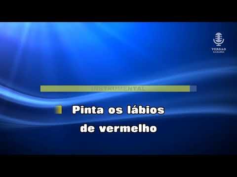 ♫ Demo - Karaoke - DIA DE PASSEIO - Rio Grande