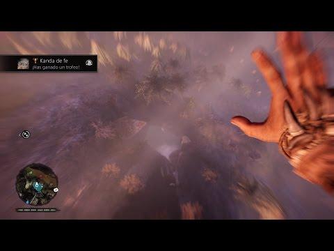 Far Cry Primal | Español | Trofeo Kanda de fe | Escalamos el Mirador Pardaku