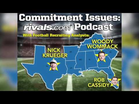 Podcast: Tennessee and Ole Miss questions, Brian Kelly or Jim Harbaugh? Texas 5-Stars at FSU