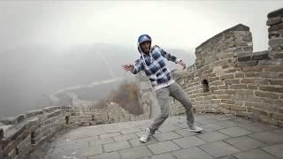 Классно танцует под Dup Step(Заходите и смотрите видео!), 2013-08-23T22:08:11.000Z)