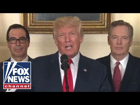 Trump administration puts Broadcom bid for Qualcomm on hold