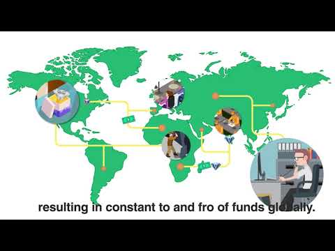 Chinese- Cross-Border Payment Through PayCircle