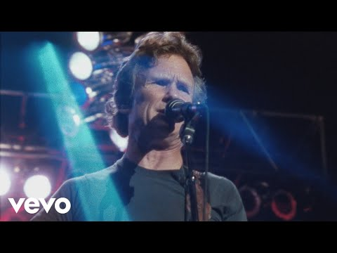 The Highwaymen – They Killed Him (American Outlaws: Live at Nassau Coliseum, 1990)