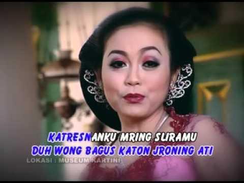 Lagu Katresnanku  cipt: Sigid Ariyanto