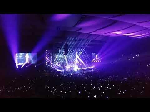 Celine Dion LIVE Concert Jakarta 2018