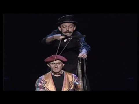 Mini & Maxi   De Marionet
