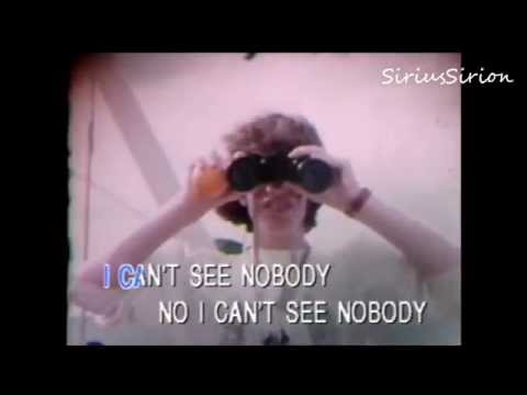 I cant see nobody (Bee Gees Karaoke)