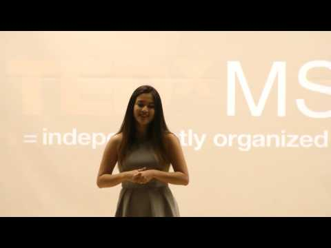Your Major Isn't Everything   Felicia Chanco   TEDxMSJHS